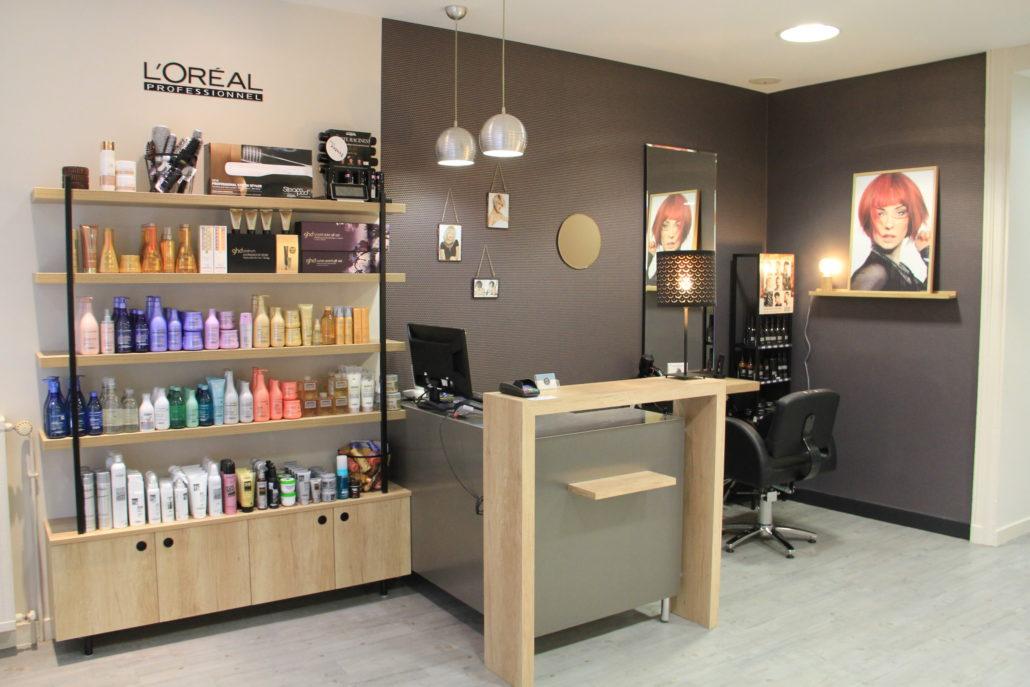 Votre Salon - Salon de coiffure mixte à Laval (Mayenne) -